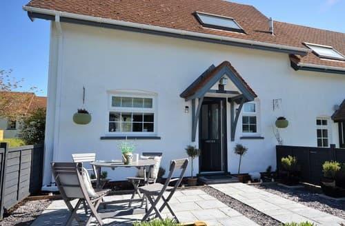 Last Minute Cottages - Superb Cardigan House S71599