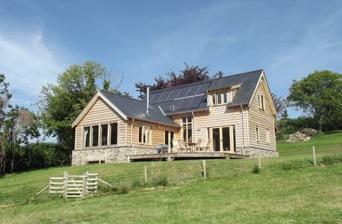 Last Minute Cottages - Captivating Presteigne Cottage S84407