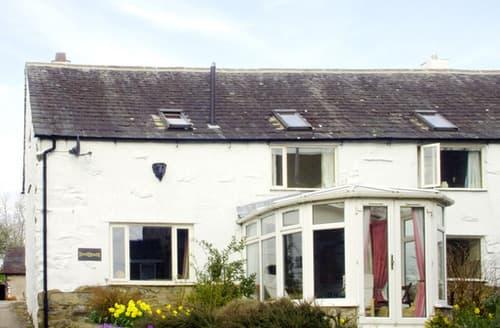 Last Minute Cottages - Splendid Kirkby In Furness Barn S3143