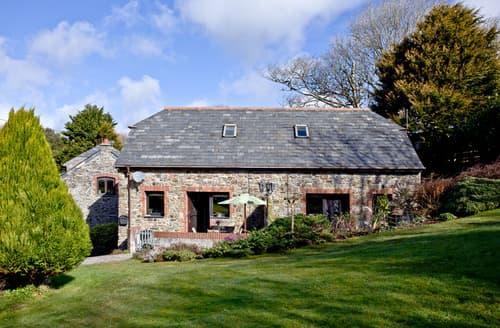 Last Minute Cottages - Quaint Millendreath Cottage S76122