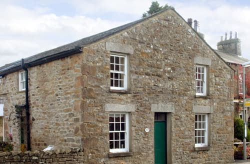 Last Minute Cottages - Tithe Barn Cottage