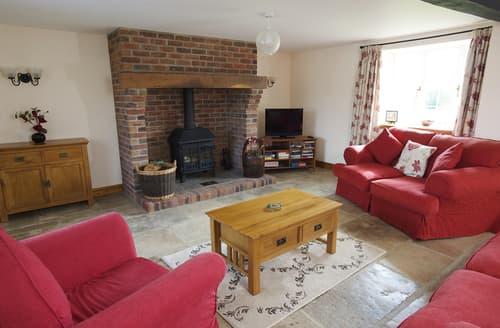 Last Minute Cottages - Heather Cottage, Bridport