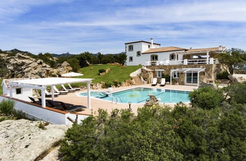 Last Minute Cottages - Luxury Porto Cervo (Ot) Cottage S122775