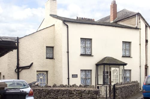 Big Cottages - Gorgeous Ulverston House S3174