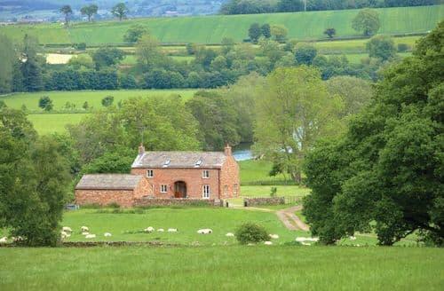 Big Cottages - Exquisite Eden Cottage S41856