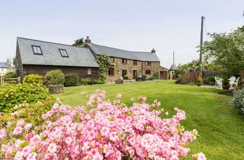Last Minute Cottages - Cosy Barnstaple Cottage S41790