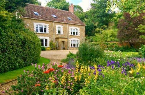 Big Cottages - Splendid Beaminster Cottage S41742