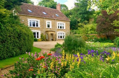 Last Minute Cottages - Splendid Beaminster Cottage S41742