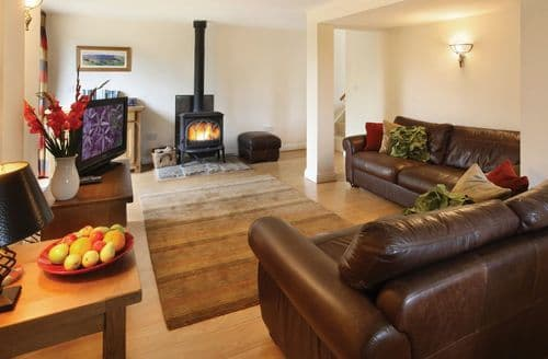 Last Minute Cottages - Orchard Cottage (Cheshire), Rainow
