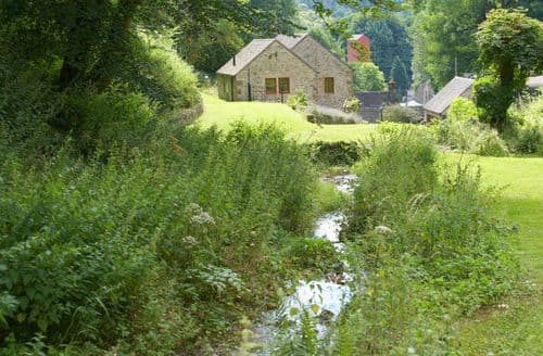 Last Minute Cottages - Mill Race Cottage, Bonsall