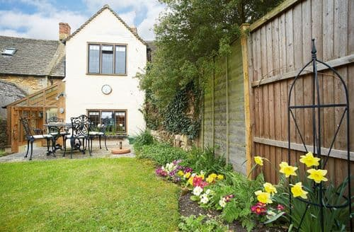 Last Minute Cottages - Tasteful Blockley Cottage S41657