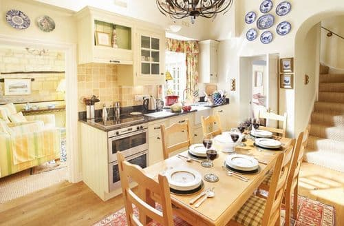 Big Cottages - Attractive Chipping Campden Cottage S41637