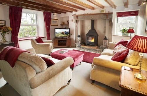 Big Cottages - Wonderful Richmondshire Cottage S85655