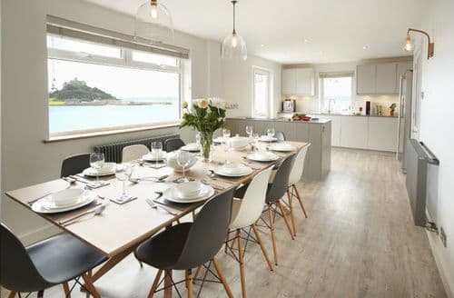 Last Minute Cottages - Captains House, Marazion