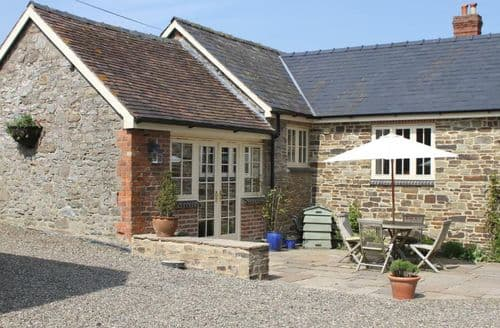 Last Minute Cottages - Excellent Boresford Cottage S41538