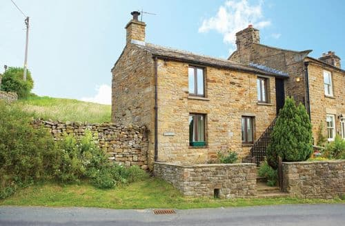 Last Minute Cottages - Tasteful Melmerby Cottage S41528