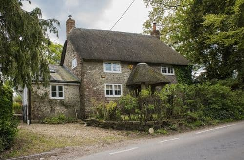 Last Minute Cottages - Excellent West Chelborough Cottage S80400