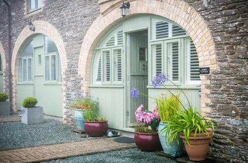 Last Minute Cottages - Exquisite Noss Mayo Cottage S41649