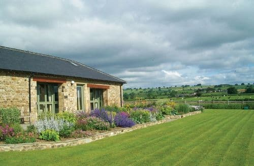Last Minute Cottages - East Lodge, Lower Wensleydale, Bedale