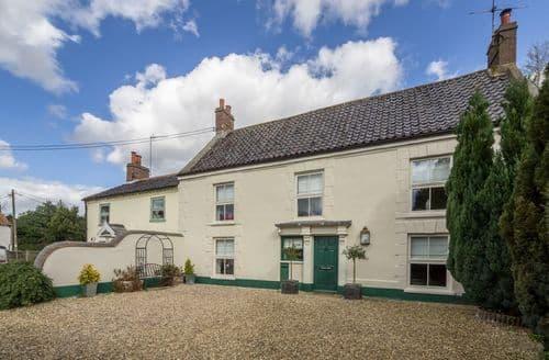Last Minute Cottages - Correos House, East Rudham
