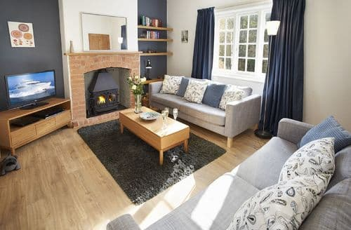 Last Minute Cottages - Delightful Axmouth Cottage S41516