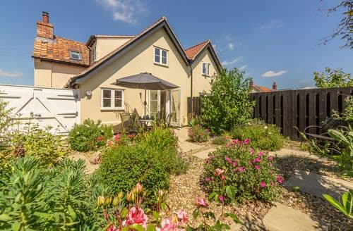Last Minute Cottages - Tasteful Friston Cottage S113897