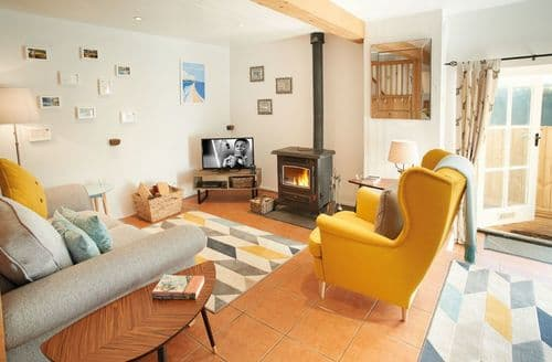 Last Minute Cottages - Seekings Cottage, Knowstone, South Molton