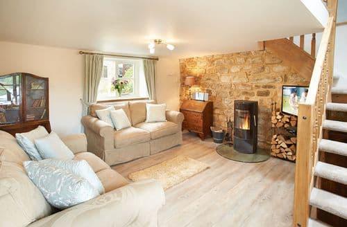 Last Minute Cottages - Luxury Alderwasley Cottage S41731