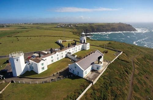 Last Minute Cottages - Godrevy, The Lizard, Nr Helston