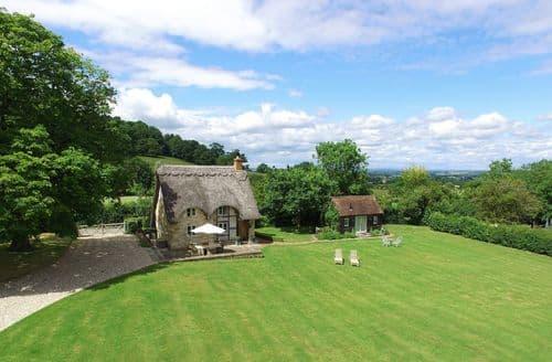 Last Minute Cottages - Superb Elmley Castle Cottage S41610