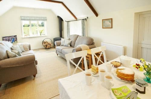 Last Minute Cottages - Wonderful North Perrott Cottage S50517
