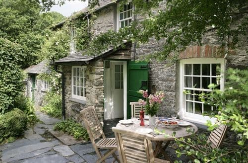 Last Minute Cottages - Cocks Cottage, St Teath, Bodmin