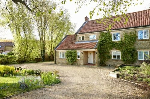 Last Minute Cottages - Superb Coxwold Cottage S80452