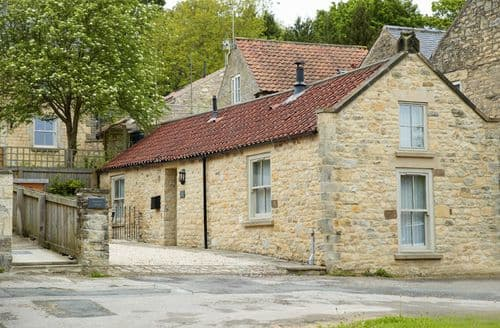 Last Minute Cottages - Excellent Ampleforth Cottage S98585