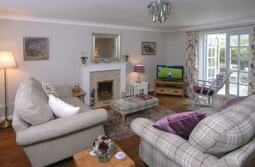 Last Minute Cottages - Stunning Blockley Cottage S89621