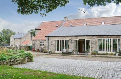 Big Cottages - Lovely Appleby Cottage S122789