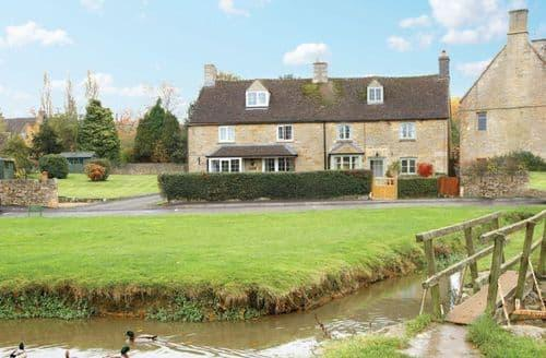 Last Minute Cottages - Duckling Cottage, Bledington, Chipping Norton