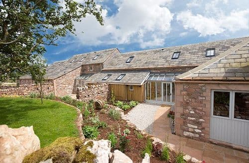 Last Minute Cottages - Wonderful Blencow Cottage S41566