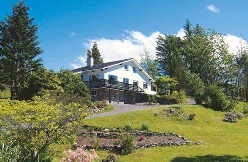 Last Minute Cottages - Delightful Craig Lodge S41507