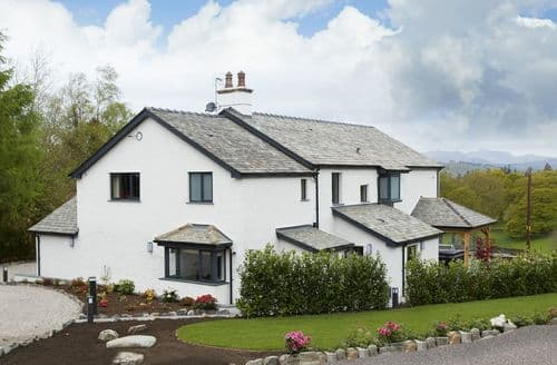 Last Minute Cottages - Wonderful Windermere Cottage S98722