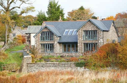 Big Cottages - Beautiful Ravenstonedale Cottage S72749