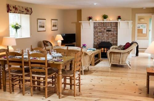 Big Cottages - Luxury Lisbellaw Cottage S44640