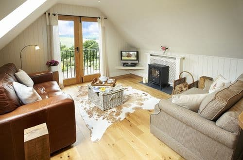 Last Minute Cottages - The Loft, Goring on Thames