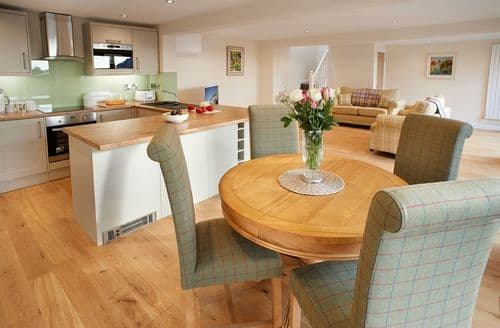 Last Minute Cottages - Keeper's Lodge, Thirsk