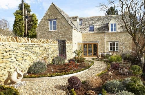 Big Cottages - Wonderful Sherston Cottage S41677