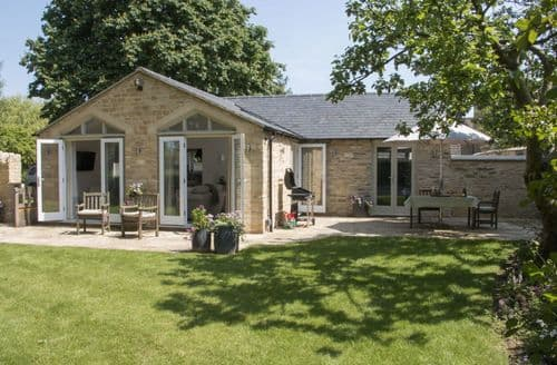 Last Minute Cottages - Hunter Cottage, Clanfield