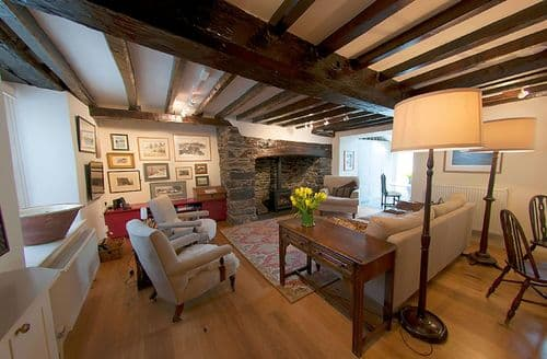Last Minute Cottages - Splendid Conway Cottage S41631