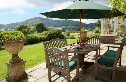 Last Minute Cottages - The Oaks, Inwood, All Stretton