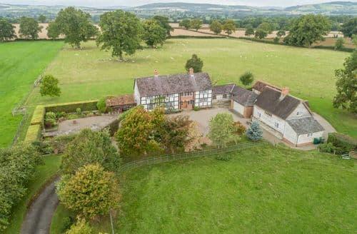 Last Minute Cottages - Luxury Pembridge Cottage S41541