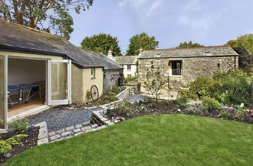 Last Minute Cottages - Adorable Stoke Climsland Cottage S41640